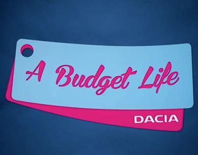 Dacia Duster - A Budget Life