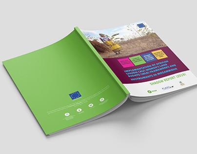 Oxfam Mozambique - Books 2019