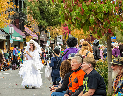 Halloween-3 Ashland, Oregon 2015