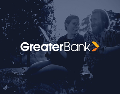Greater Bank Redesign