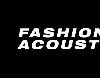 Fashion Acoustic