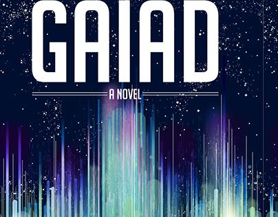 The GAIAD book cover