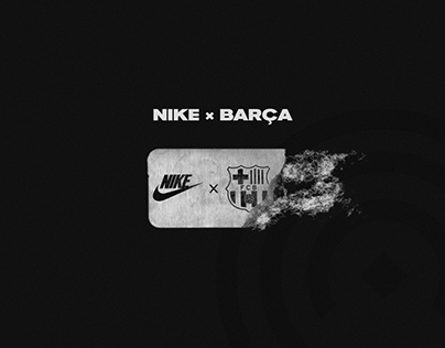 Nike ✖ FC Barcelona | Football Kit