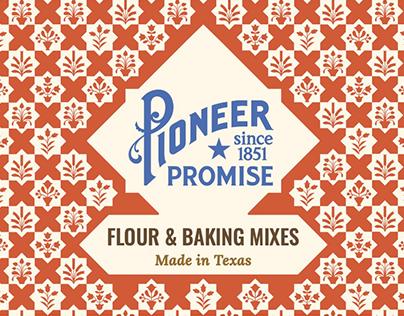 Pioneer Promise Rebrand