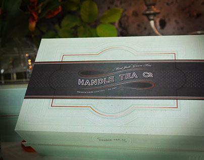 Handle Tea Co.