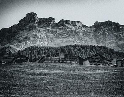Südtirol Fassatal