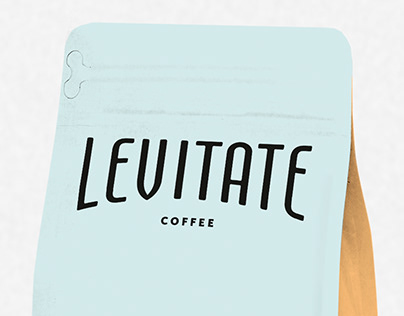 LEVITATE coffee