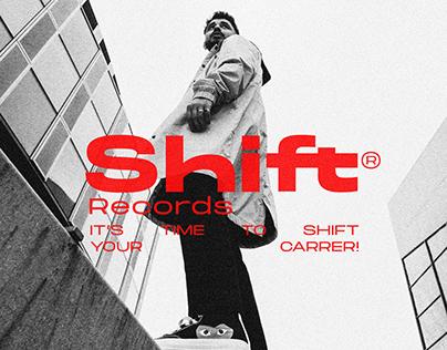 Shift Records