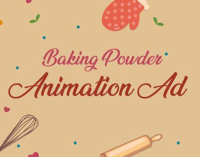 Animation AD - Motion Graphics