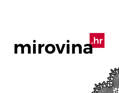 mirovina.hr branding & website