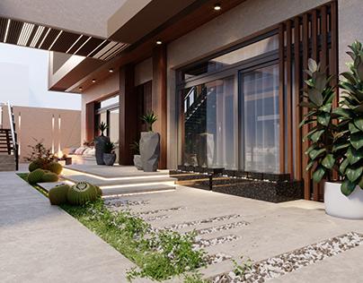 Villa Second proposal