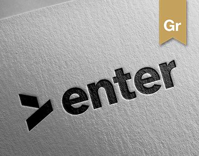 ENTER / branding