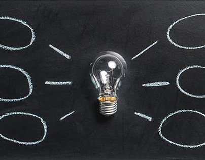 Bright ideas lead to innovation