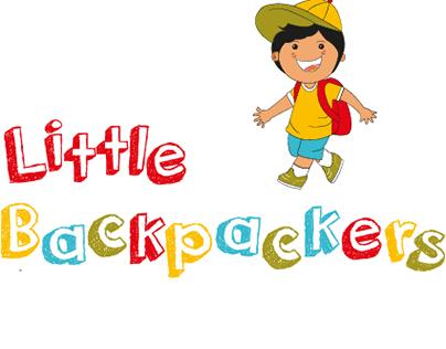 Little Backpacker's Trip to Jaipur