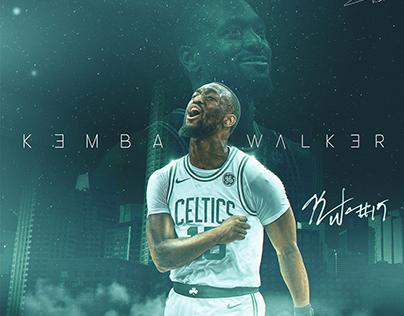 Boston Celtics Nba Projects Photos Videos Logos Illustrations And Branding On Behance