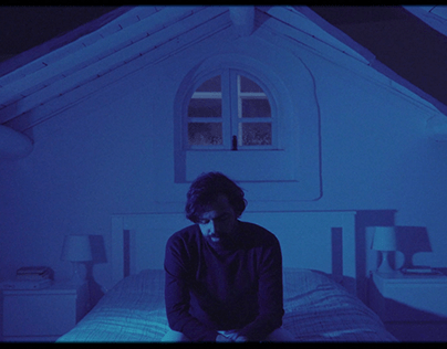 Mensagem de Ano Novo - Music Video