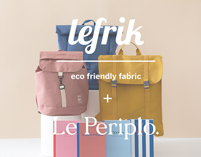 Le Periplo + Lefrik