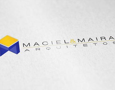 Maciel e Maira | Site