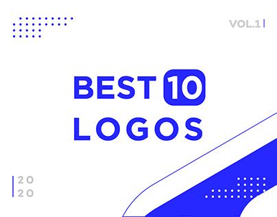 Logofolio l Best 10 Logos