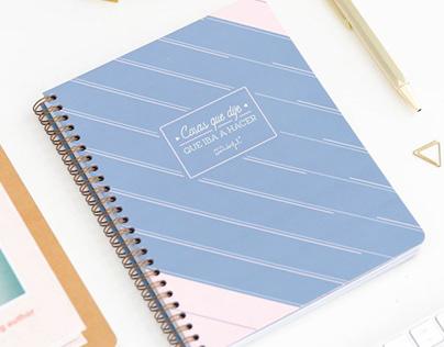 Notebook | Mr. Wonderful