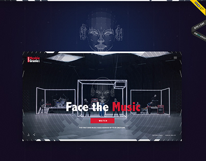 Face the Music - Remix Ż