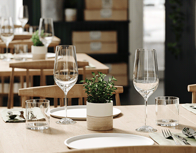 Prado Restaurant Lisbon – TRAIN