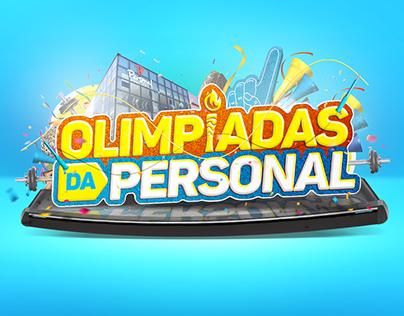 Olimpíadas da Personal