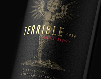 Terrible Malbec (Franc Wines)