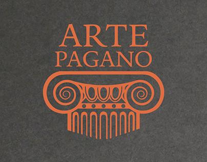 Arte Pagano