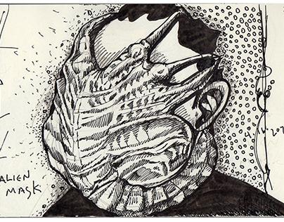Mask 2020