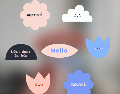 GIFs • collection n°2