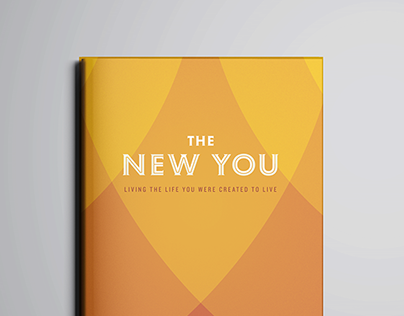 The New You Sermon Series Journal