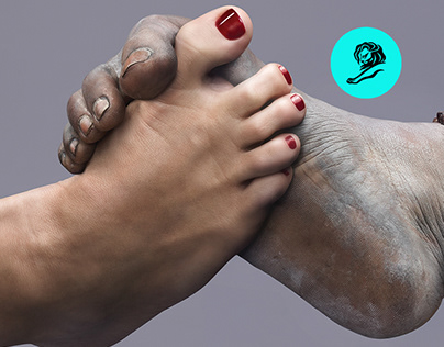 Feet Shake