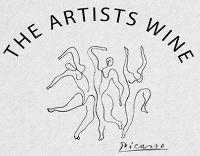 The Artists Wine