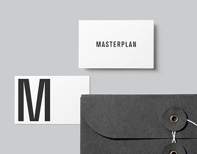 Masterplan – Identity