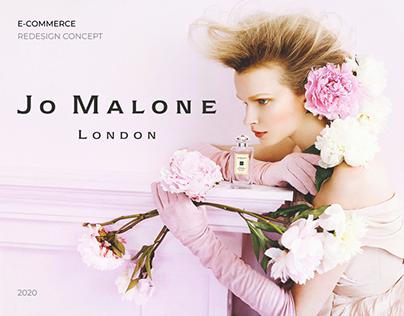 Jo Malone perfume | E-commerce