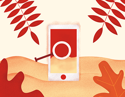 Wildstream - Native nature app