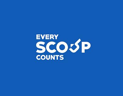 Every Scoop Counts