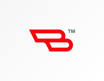Brandock — Brand name. Logo design.