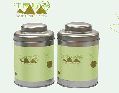 JFD&江南绿茶