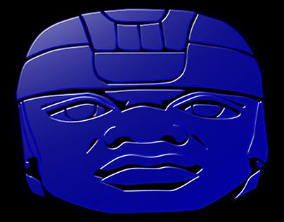Olmec - ancien native american