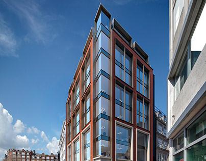 Dacre Street-London