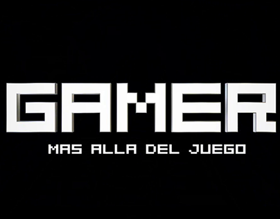Gamer: Beyond the game -Documentary Film