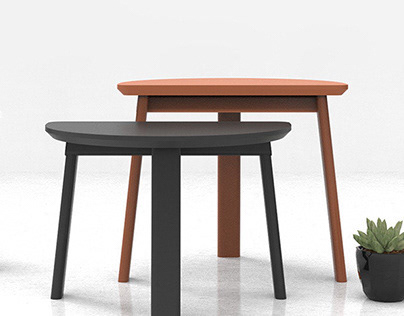 MATCH Side Tables
