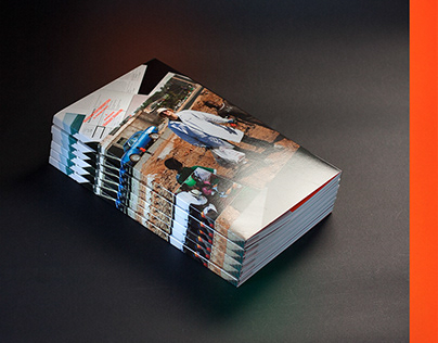 Artist Museum Book
