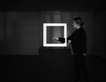 LED Forest III (Media Art Friesland)