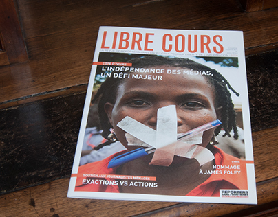 Libre Cours - RSF