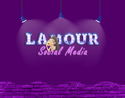 Lamour Photography studio Social media