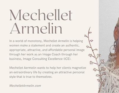 Meet Mechellet Armelin (Video)