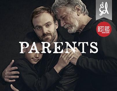 Parents - Acción Gay
